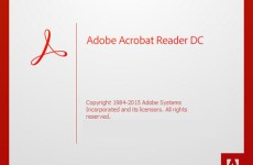 Adobe Acrobat Reader DC 2021.001.20155 [Freeware]