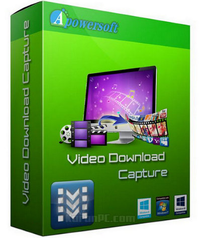 Download Apowersoft Video Download Capture Full