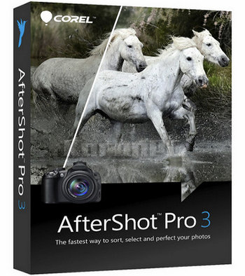 Corel AfterShot Pro 3.3.0.234 [Latest]