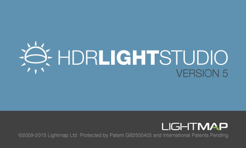 Lightmap HDR Light Studio 5