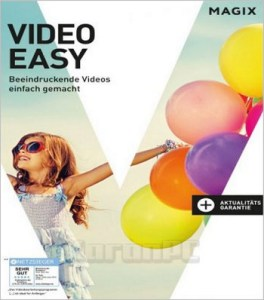 MAGIX Video Easy HD Full