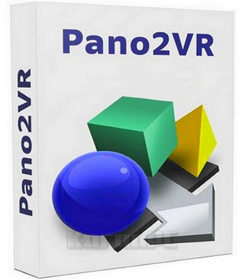 Pano2VR Pro Full Download