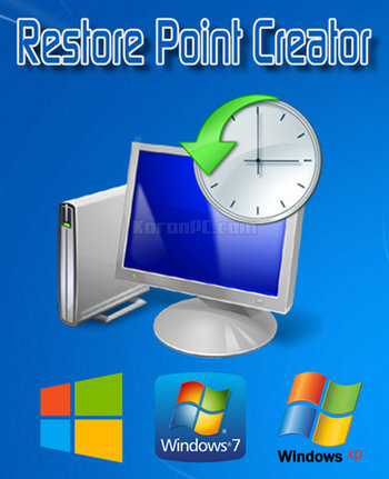 Restore Point Creator 6.7 Build 1 Free Download