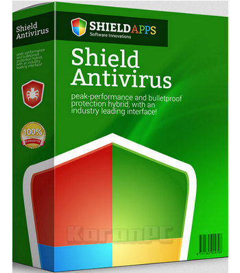 Shield Antivirus 2