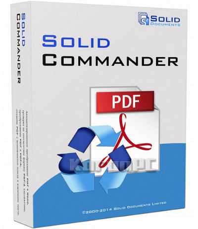 Solid Commander Full Version