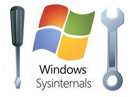 Download Sysinternals Suite for PC