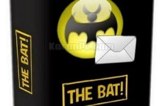 The Bat! Professional 8.7.0 + Portable [Latest]