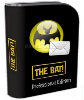 The Bat! Professional Edition 8.0.8 Crack & Serial Key