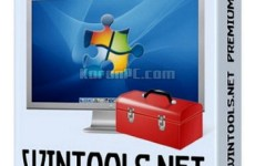 WinTools net Professional 18.2.1 / Premium + Portable