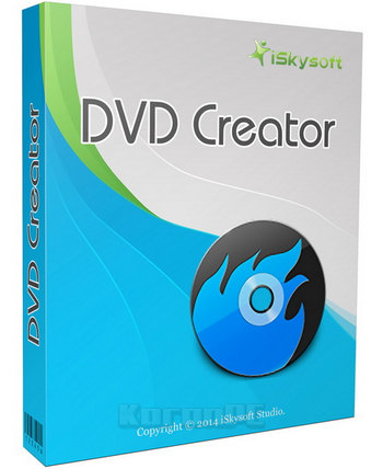 iSkysoft DVD Creator 5 Free Download