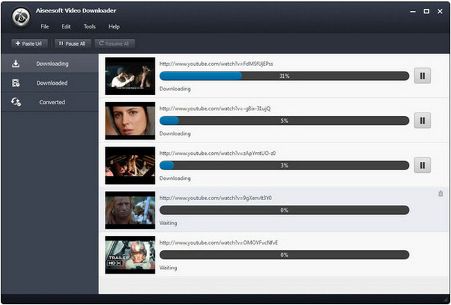 Aiseesoft Video Downloader Full