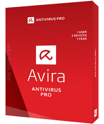 Download Avira Antivirus