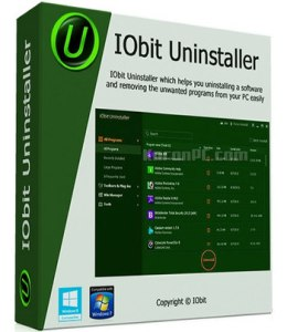 Download IObit Uninstaller Pro 9 Full