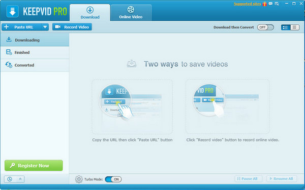 KeepVid 7 Pro Full Version