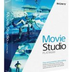 MAGIX Movie Studio Platinum 14.0 Build 148 Free Download