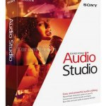 MAGIX Sound Forge Audio Studio 10.0 Build 295 [Latest]