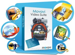 Download Movavi Video Suite Full