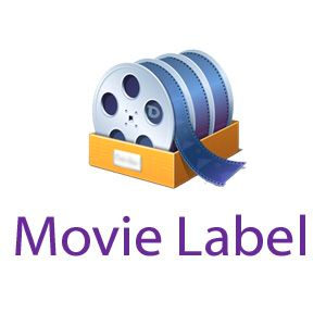 Movie Label