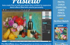 JixiPix Pastello 1.1.12 Free Download