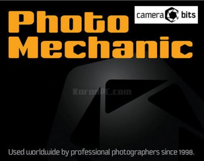 Download Camera Bits Photo Mechanic Full