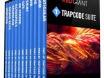 Red Giant Trapcode Suite 14.0.0 (Win/Mac)
