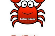 RedCrab Calculator Plus 7.3.0.706 Free Download + Portable