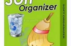 Soft Organizer 8.17 + Portable / Uninstaller