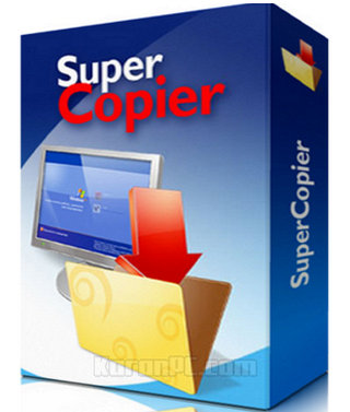 Download Supercopier Free