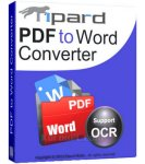 Tipard PDF to Word Converter 3.3.30 Free Download