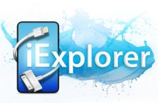 iExplorer 4.4.2.31474 Software Free Download