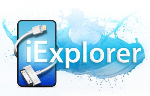 Download iExplorer Full