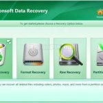 iStonsoft Data Recovery 2.1.37 [Latest]