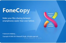 Aiseesoft FoneCopy 1.2.36 Free Download