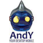 AndY Android Emulator 46.16.71 [Latest]