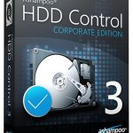 Ashampoo HDD Control 3.20.00 / Corporate [Latest]