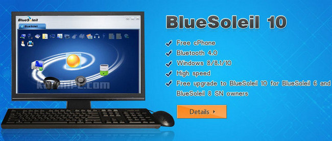 download bluesoleil for pc