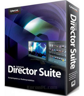 CyberLink Director Suite 6.0