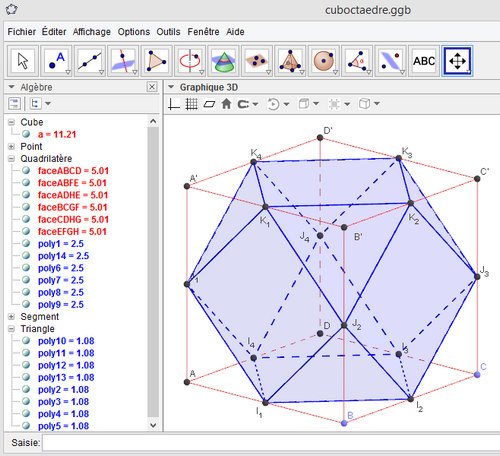 GeoGebra 6 Free Download