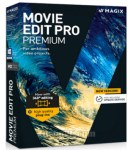 MAGIX Movie Edit Pro Premium