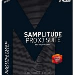 MAGIX Samplitude Pro X3 Suite 14.0.2.60 Final