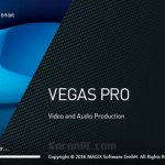 MAGIX Vegas Pro 14.0 Build 252 [Latest]