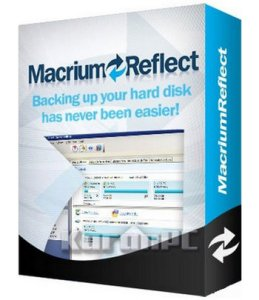 Download Macrium Reflect All Edition Full