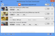 MediaHuman YouTube Downloader 3.9.9.7 [Latest]