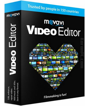 movavi video editor 14 with crack download