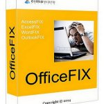 OfficeFIX Professional 6.122 + Portable [Latest]