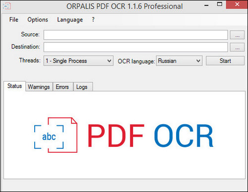 Download ORPALIS PDF OCR Professional Full