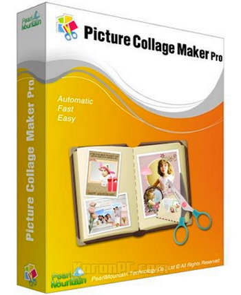 Picture Collage Maker Pro
