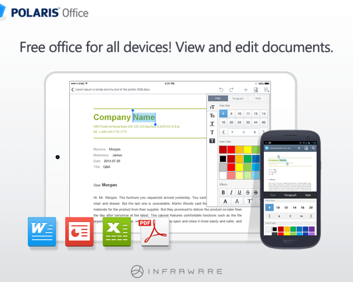 polaris office viewer for pc