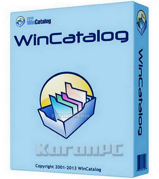 WinCatalog 2018 Full Download