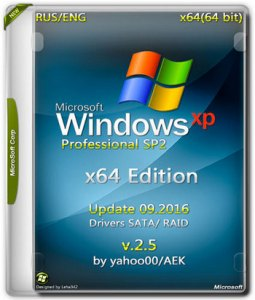 Windows.XP Professional SP2 Download